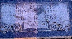 Enoch Commodore Burt, Sr