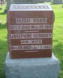 Hugh Robb