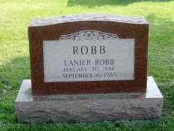 Lanier Robb