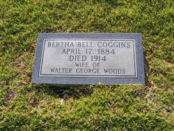 Bertha Bell Coggins