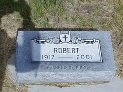 Robert Stockall