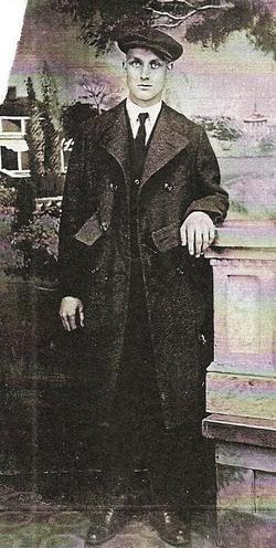 John Clarence DeAtley
