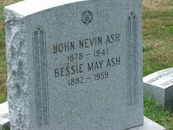 John Nevin Ash