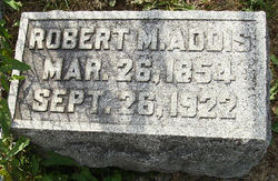 Robert M. Addis