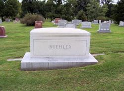 Frieda <i>Buehler</i> Beck