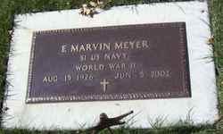 SMN Edgar Marvin Meyer
