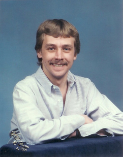 Douglas Kent Meyer