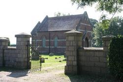 Fordingbridge Town Cemetery