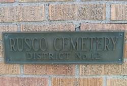 Rusco Cemetery