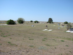 South Froid Cemetery