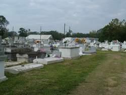 Old Ville Platte Cemetery