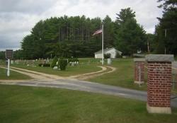 Riverside Annex Cemetery