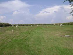 Old Prairie City Cemetery