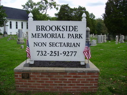 Spotswood Reformed Church Cemetery