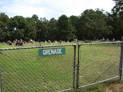 Grenade Cemetery
