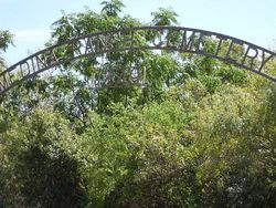 Medina Ranch Cemetery