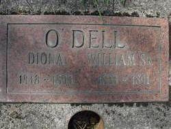 Diona <i>Neal</i> O'Dell