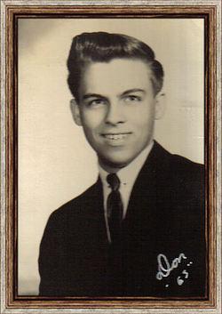 Donald Warren Knapp, Jr
