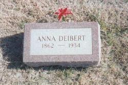 Anna Belle <i>Zike</i> Deibert