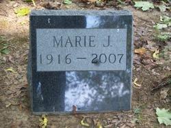 Marie J. Shimko