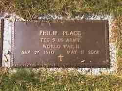 Philip Place