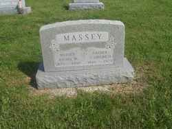 Rhoda May <i>Dickerson</i> Massey