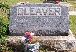Mary Jane <i>Beard</i> Cleaver