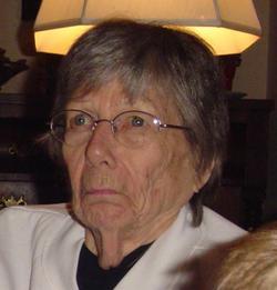 Virginia Anne Ginny <i>Scott</i> Kurth