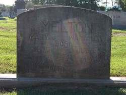 Walter Anderson Melton