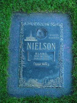 Klair Gardner Nielson