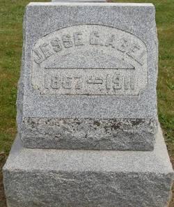Jesse C Abel