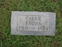 Carrie Brown