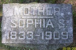 Sophia <i>Crapo</i> Tupper