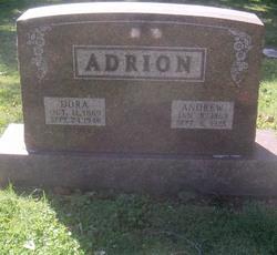 Andrew Adrion