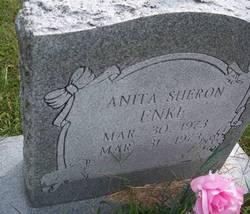 Anita Sheron Enke