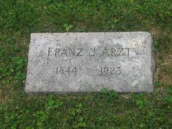 Franz J. Arzt