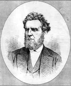Rev Joseph Brooks