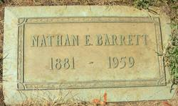 Nathan E. Barrett