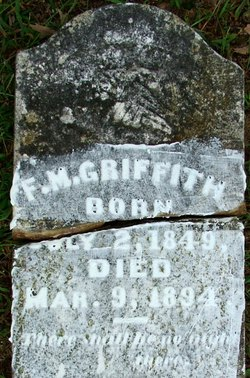 Francis Marion Griffith