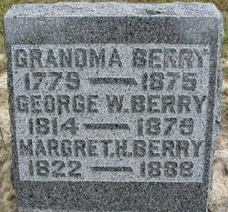 Unk Grandma Berry