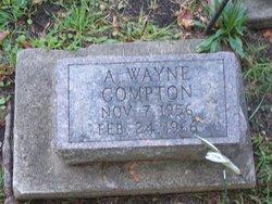 A. Wayne Compton