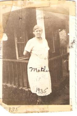 Mamie M. <i>Gardner</i> Carson