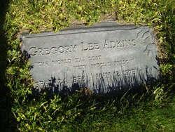 Gregory Lee Adkins