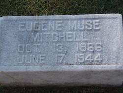 Eugene Muse Mitchell