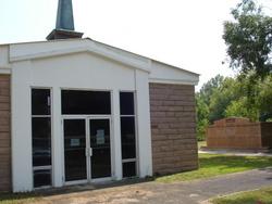 Woodlawn Mausoleum
