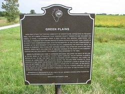 Green Plains Cemetery