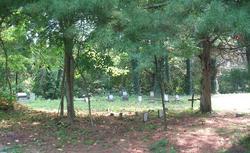 Rush Branch Cemetery