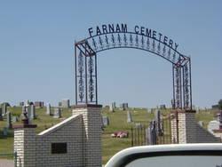 Farnam Cemetery