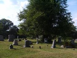 Cedar Grove Methodist Cemetery