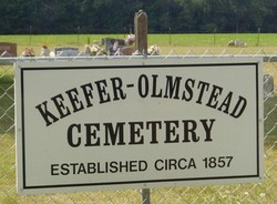 Keefer Cemetery
